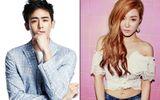 Tiffany SNSD và Nichkhun 2PM chia tay?