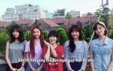 T-ara tổ chức minishow tại Việt Nam đầu năm 2015