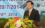 Kỷ niệm 60 năm đình chỉ chiến sự tại Việt Nam