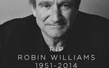 Cuộc đời của diễn viên Robin Williams qua ảnh