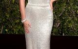 """Dàn sao Hollywood thời trang ánh kim """"phủ sóng"""" Quả cầu vàng 2015"""