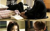 """""""Pinocchio"""" Tập 16: Ha Myung dịu dàng chăm sóc In Ha"""