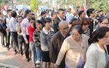 Những hình ảnh xúc động nhất trong tang lễ ông Nguyễn Bá Thanh