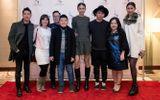 Lý Giám Tiền gây ấn tượng mạnh tại tuần lễ thời trang New York