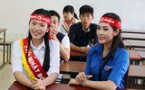 Hoa hậu Đại dương Đặng Thu Thảo hiến máu tình nguyện