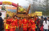 Chùm ảnh hàng triệu du khách đổ về dự khai hội Yên Tử 2015