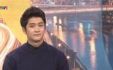 """Kang Tae Oh nói về nụ hôn với Nhã Phương trong """"Tuổi thanh xuân"""""""