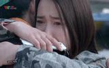 """Tuổi thanh xuân tập 15: Kang Tae Oh hôn Nhã Phương để """"lây bệnh"""""""