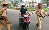 Bắt đầu xử phạt mũ bảo hiểm rởm: Cái gì khó là đổ cho dân?