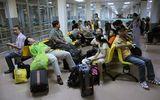 Chậm, hủy chuyến bay: Hành khách được bồi thường thế nào?