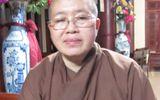 """Trụ trì chùa Bồ Đề Đàm Lan lên tiếng về """"3 đối tượng thâm thù"""""""