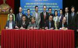 Hội Luật gia ký kết chương trình phối hợp giải quyết KN-TC