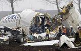 Chỗ ngồi an toàn và cách để sống sót trong thảm họa máy bay rơi