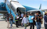 Đang tìm kiếm 3 lao động Việt tại Lybia bị mất tích
