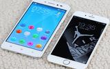 Lenovo S90: Di động giống hệt iPhone 6 giá 6,4 triệu đồng