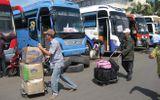 Giá vé xe tết Nguyên Đán tại TPHCM đi các tỉnh sẽ tăng 20-60%
