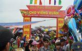 Lễ hội chợ Viềng: Huy động hàng trăm cảnh sát bảo vệ