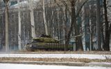 Quân Ukraine thất thủ sân bay Donetsk, 37 binh lính thiệt mạng