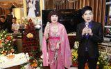 Nữ đại gia Thái Bình chi nửa tỷ đồng mời Quang Hà hát trong tiệc sinh nhật