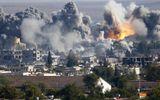 Mỹ không kích tiêu diệt 6.000 phần tử thánh chiến IS