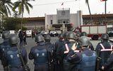 Đài Loan: Tù nhân tự sát sau khi bắt cóc giám ngục