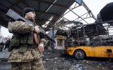 Quân ly khai Ukraine tấn công quyết liệt ở Debaltsevo trước ngừng bắn