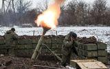 Súng vẫn nổ sau thỏa thuận ngừng bắn ở miền đông Ukraine
