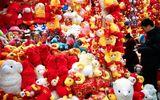 Năm mới 2015 ở Trung Quốc và những con số kỷ lục