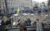 Ukraine: Lực lượng ly khai mở mặt trận mới ở Mauriupol