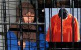 Jordan treo cổ nữ tù nhân IS đòi trao đổi