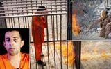 Thế giới lên án hành động thiêu sống phi công Jordan của IS