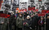Phác hoạ chân dung kẻ ám sát cựu Phó Thủ tướng Nga
