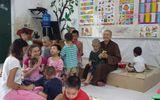 """Trụ trì chùa Bồ Đề: """"Nhà chùa muốn tiếp tục nuôi một số trẻ"""""""