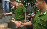 Bắt hàng nghìn sản phẩm đồ chơi trẻ em Trung Quốc