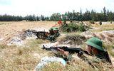 Quảng Trị: Tái hiện thực tiễn trong chiến tranh