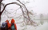 Gió mùa đông bắc tràn về, Hà Nội lạnh sớm hơn dự kiến
