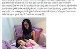Angela Phương Trinh tự hào về gánh xôi của mẹ