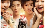 Thành viên cũ EXO Luhan cực đáng yêu trong phim mới