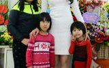 Hoa hậu Kỳ Duyên tổ chức tiệc mừng tại quê hương Nam Định