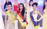 Hình ảnh nhí nhảnh của tân Hoa hậu Việt Nam 2014 thời học sinh
