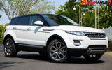 Dàn Sao Việt sở hữu xe Ranger Rover đắt tiền