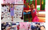 Tình trẻ Phi Thanh Vân khoe ảnh đưa con gái đi chơi Trung thu