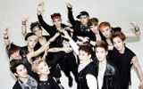 Fan sốt với tin SNSD, EXO, A Pink tới Việt Nam