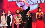 Bước nhảy hoàn vũ 2015: Angela Phương Trinh đạt số điểm kỷ lục