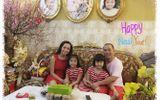 Muôn kiểu đón Tết Ất Mùi 2015 của sao Việt