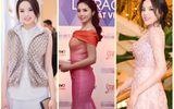 """Hoa hậu Kỳ Duyên và phong cách thời trang """"khó hiểu"""""""