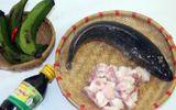 Cá kho chuối xanh – món ngon dân giã