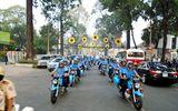 TP.HCM khắc phục tình trạng ùn tắc giao thông trên 30 phút