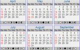 Lý giải tại sao năm 2015 lại có tới ba ngày thứ 6 ngày 13