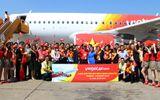 VietJet vay hơn 400 tỷ mua máy bay